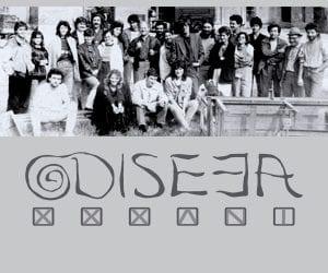 Arte 30 ODISEEA